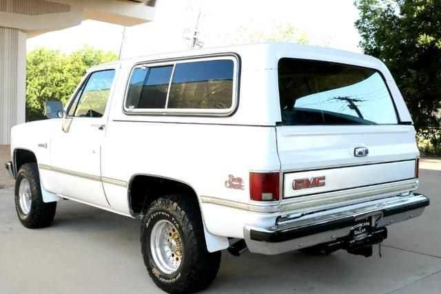 1985 GMC JIMMY for sale in Carrollton, TX | 1G5EK18H4FF506413