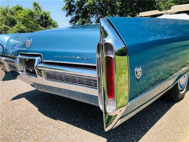 1966 Cadillac Eldorado for sale in Southampton, NY