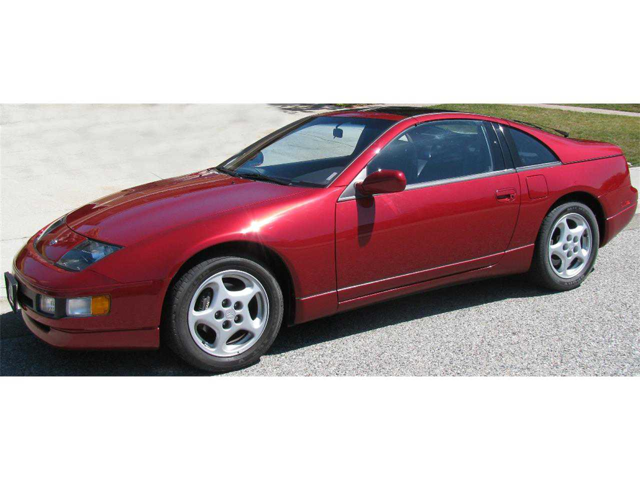 1991 Nissan 300ZX for sale in , | JN1RZ24A0MX050344