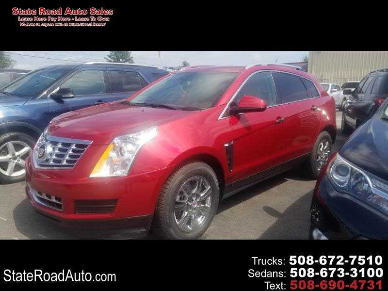 State Road Auto Sales >> Cadillac For Sale In Westport Ma