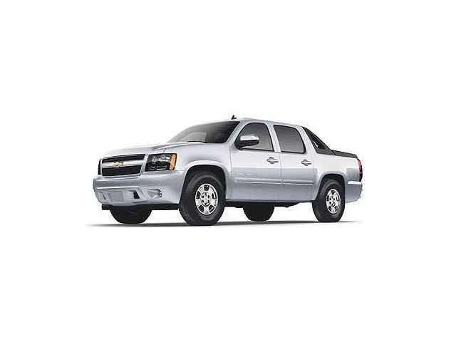 3GNFK12367G202968 Chevrolet Camaro / Tahoe LS / LT / LTZ 2007