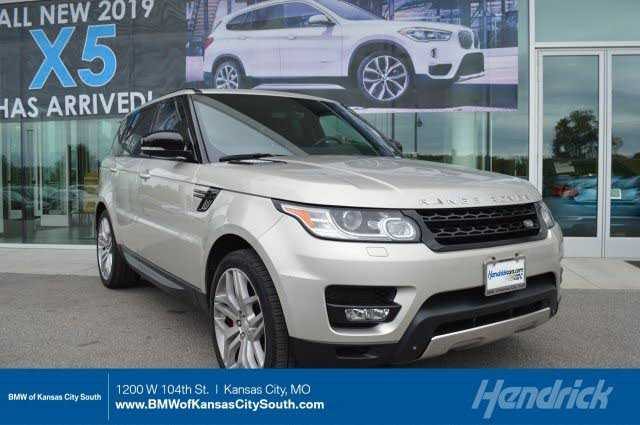 LAND ROVER RANGE ROVER SPORT for Sale in Freeburg, MO