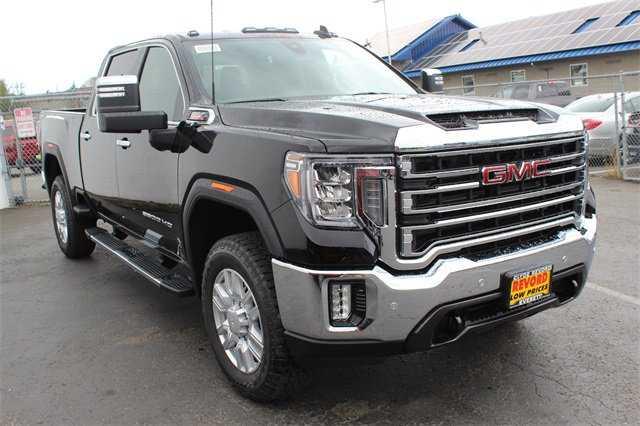 2020 Gmc Sierra 3500 For Sale In Everett Wa 1gt49uey4lf123346