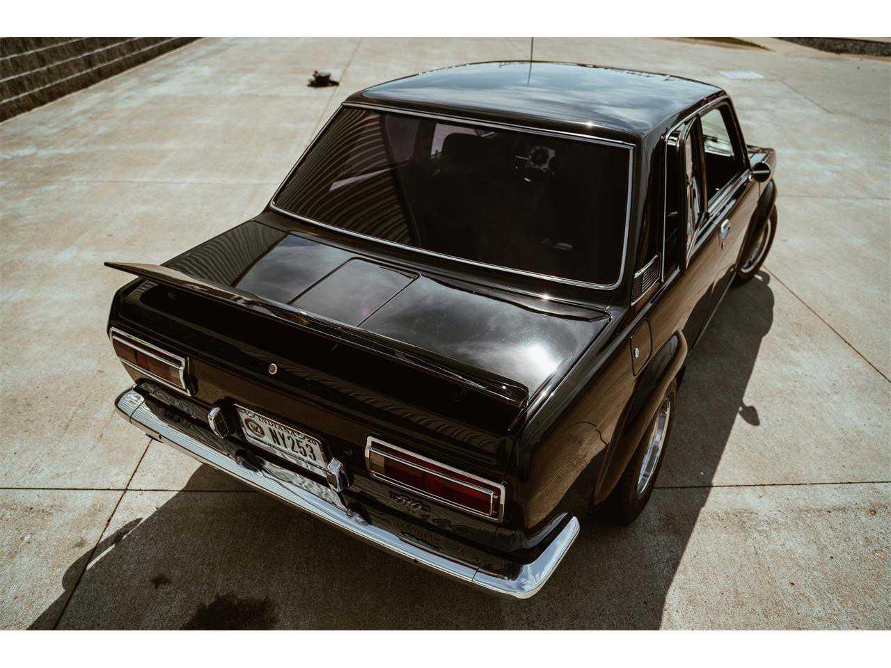 Used Datsun 510 For Sale In Arkansas