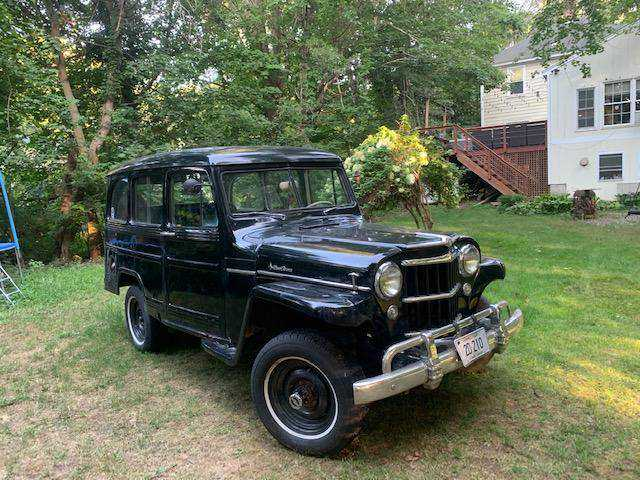 Used Willys For Sale