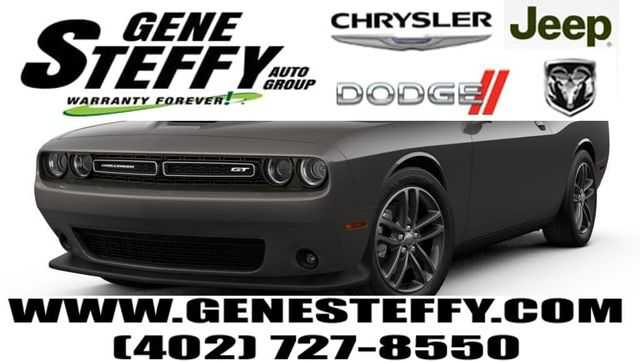 Gene Steffy Fremont Ne >> 2019 Dodge Challenger For Sale In Fremont Ne