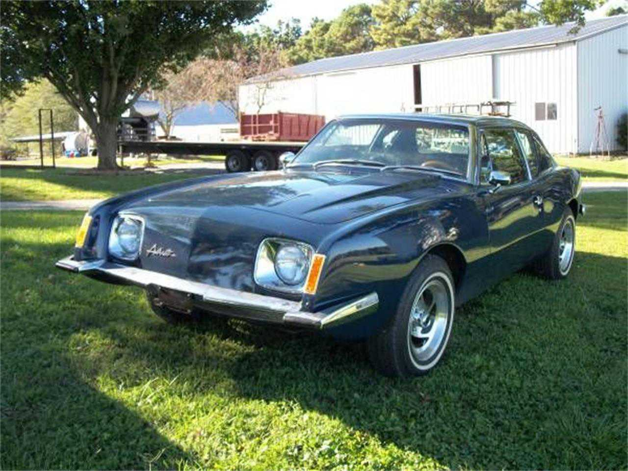 Used Studebaker For Sale