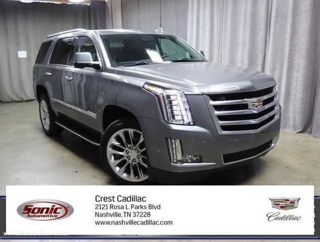 Cc Used Cars Knoxville Tn >> CADILLAC ESCALADE for Sale in Tennessee