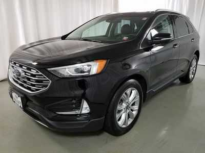2FMPK4K97KBB55668 Ford Edge Limited SUV 2019