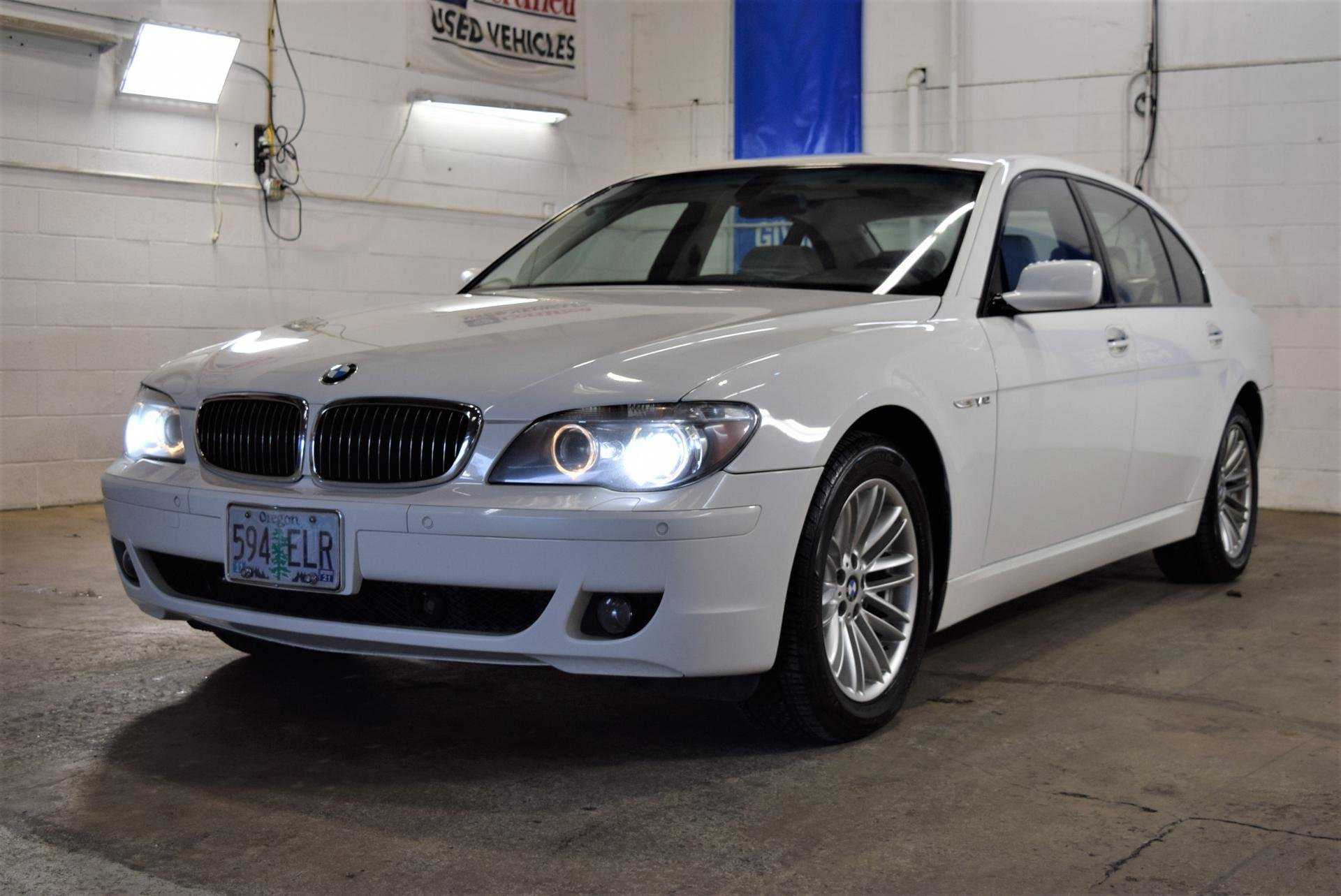 Bmw 760li For Sale >> Search For New And Used Bmw 760li For Sale In Riverdale Ga