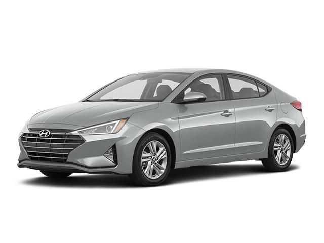 5NPD84LFXLH576588 Hyundai Elantra / Lantra / i30 / Avante 2020