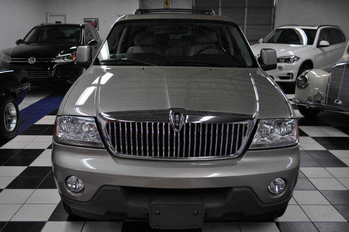 2005 Lincoln Navigator For Sale With Photos Carfax