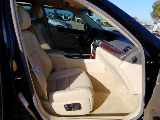 Light interior of vehicle