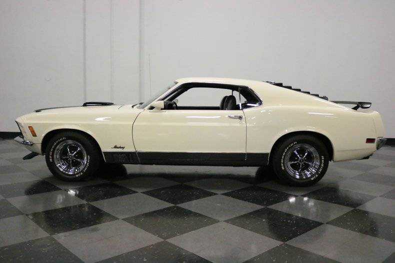 1970 Ford Mustang For Sale In Fort Worth Tx 0t05m131801