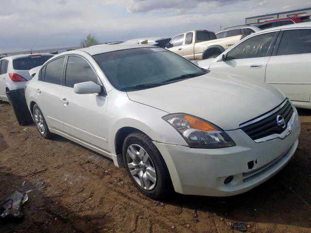 1N4AL21E09N449153 Nissan Altima 2009