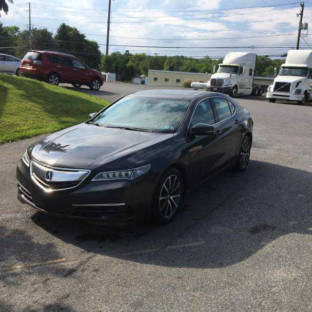 Search For New And Used ACURA For Sale In Columbus, OH