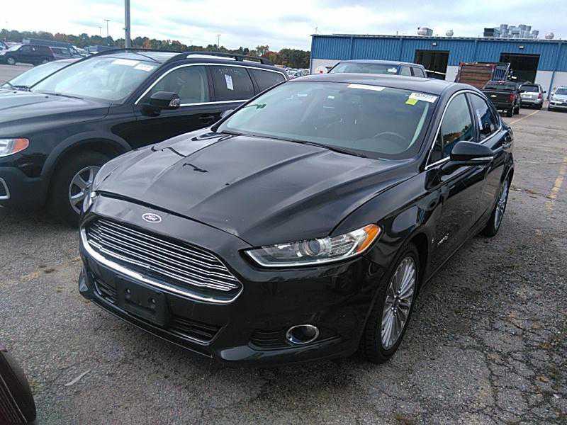 3FA6P0RU0ER288062 Ford Fusion SE 2014
