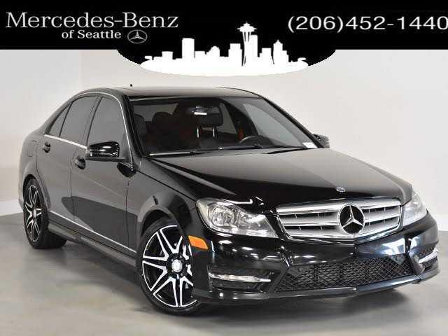 WDDGF4HB6DA768193 Mercedes-Benz C-class W204 / S204 / C204 2013