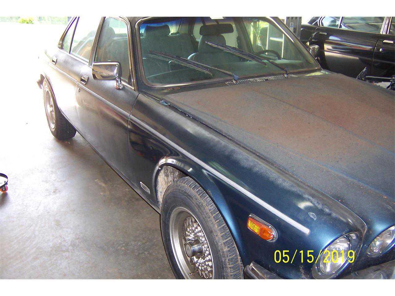 1985 Jaguar XJ12 for sale in , | SAJJDALW4CC431774