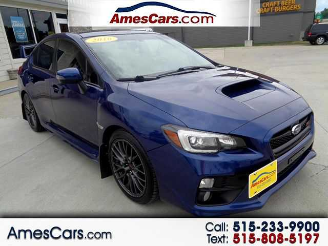 search for new and used subaru wrx for sale in new hampton ia carsdesk com