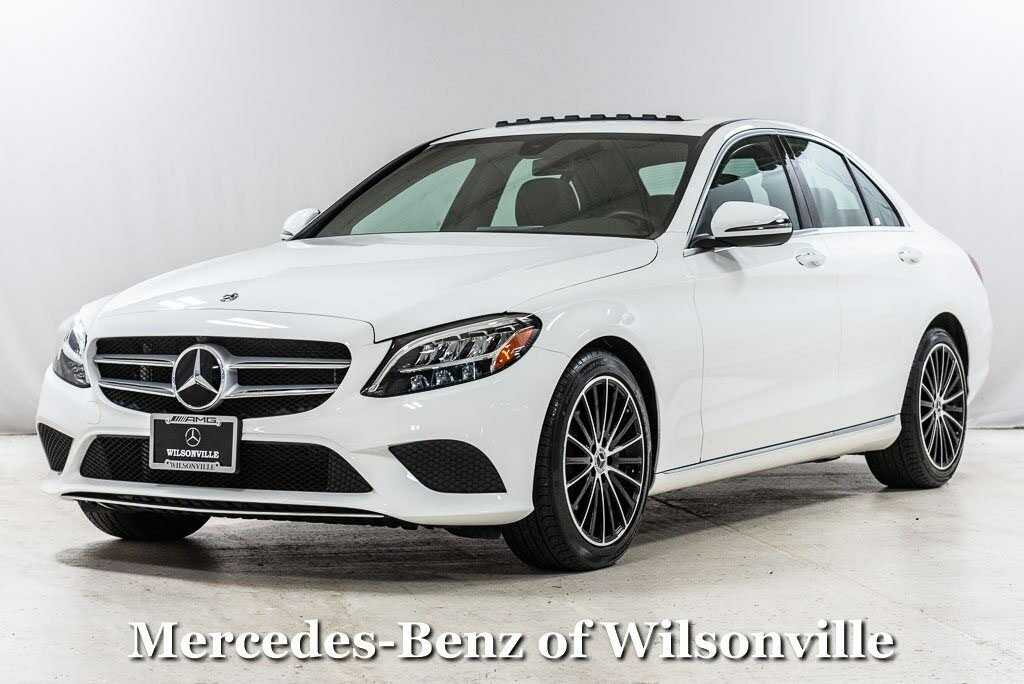 Check the dealer Mercedes-Benz of Wilsonville from ...