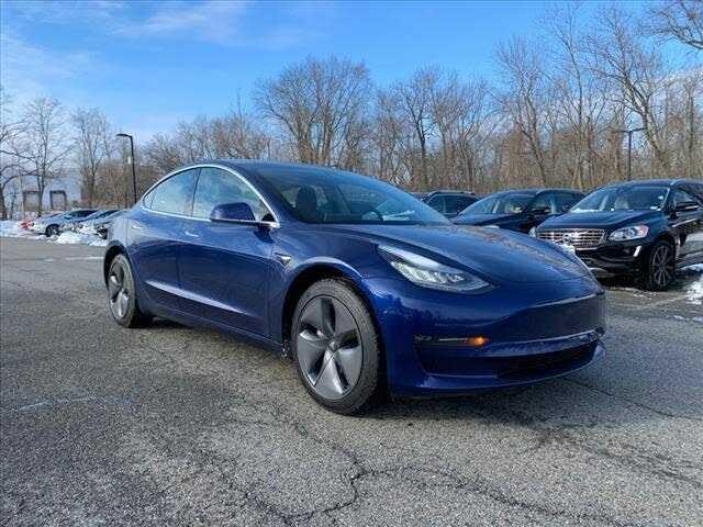 5YJ3E1EB8LF794959 Tesla Model3 2020