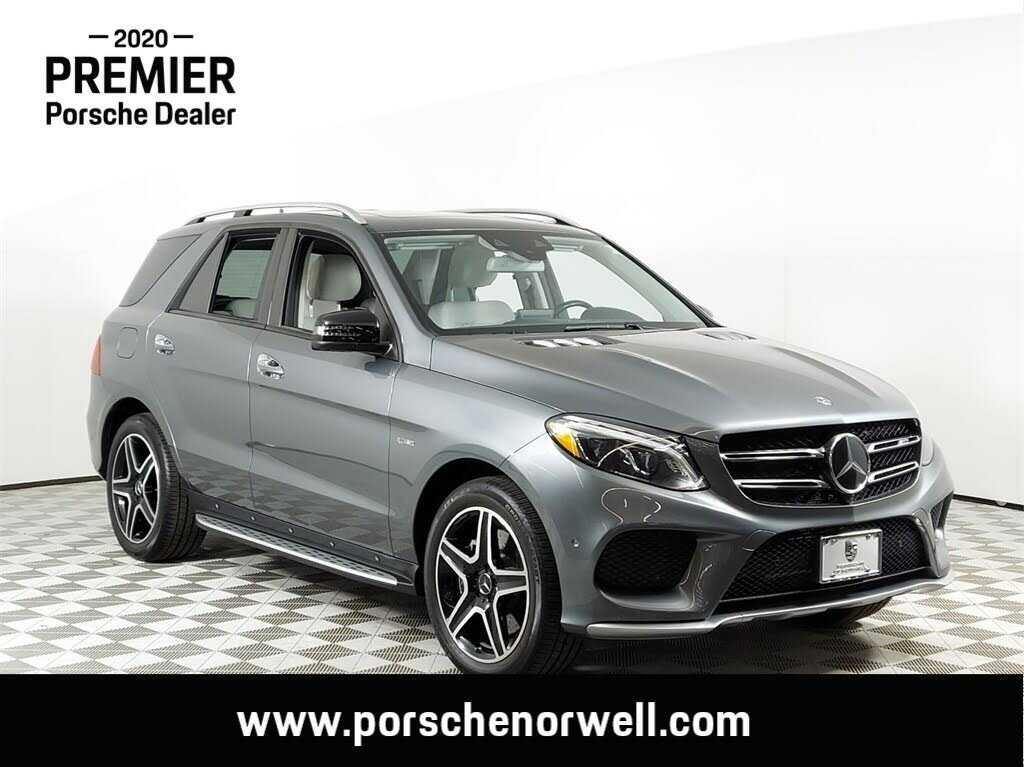 4JGDA6EB5JB158072 Mercedes-Benz ML-class (W166) / GL-class (X166) 2018