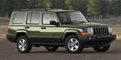 1J8HG58238C111209 Jeep Commander 4x4 2008