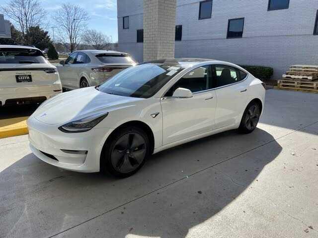 5YJ3E1EA1LF785091 Tesla Model3 2020