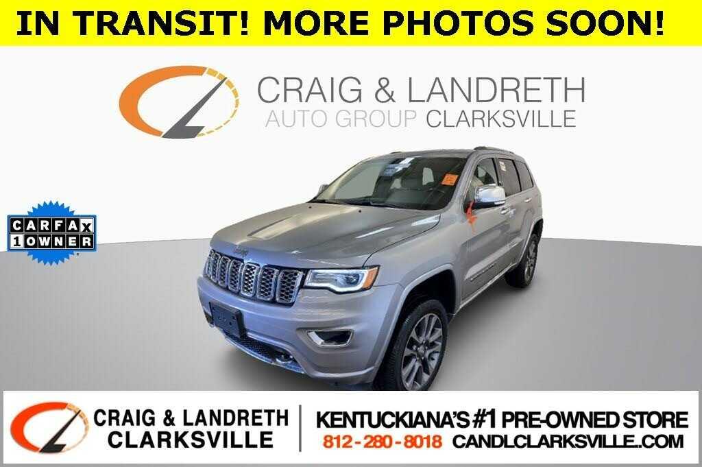 1C4RJFCG5JC258420 Jeep Patriot / Compass / Wrangler / Cherokee 2018