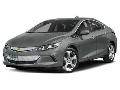 1G1RB6S55KU127201 Chevrolet Volt 2019