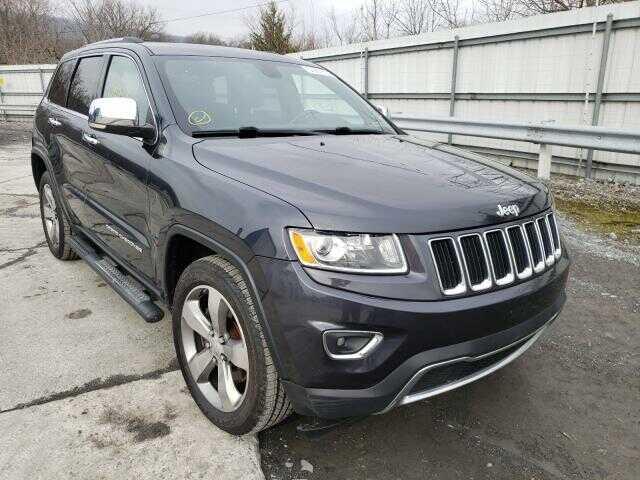 1C4RJFBT3EC179851 Jeep Patriot / Compass / Wrangler / Cherokee 2014