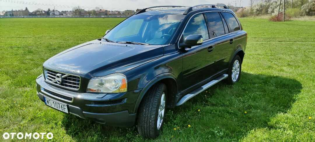 YV4952CZ3C1616379 Volvo XC90 2012