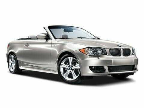 WBAUN93508VF55611 BMW 1 series E88 135i N54 2008