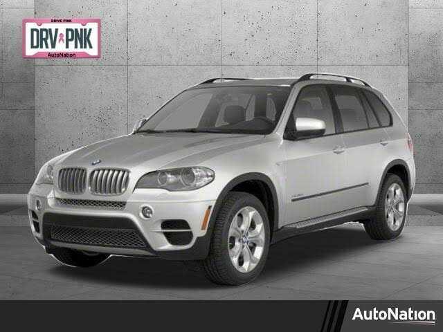 5UXZW0C54BL658143 BMW X5 E70 LCI X5 35dX 2011
