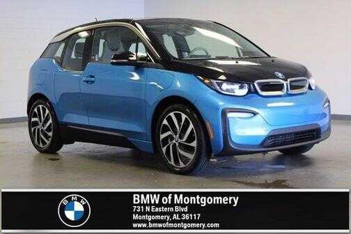 WBY7Z4C54JVD97351 BMW i3 I01 LCI i3 94Ah Rex 2018