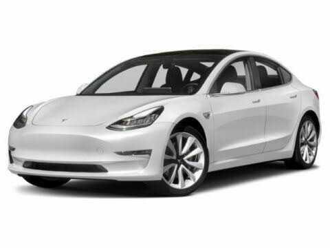 5YJ3E1EC0LF713414 Tesla Model3 2020