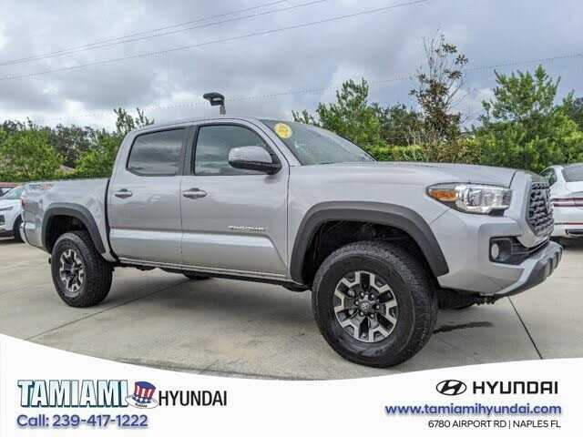 5TFCZ5AN7LX235274 Toyota Tacoma 2020